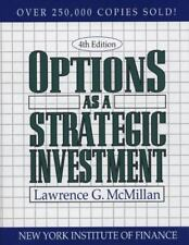 Options as a Strategic Investment by