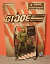 2011 GI Joe SHIPWRECK Sailor Dollar General Exclusive 2nd Wave NEW