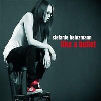 Stefanie Heinzmann Like a bullet (2008) [Maxi-CD]