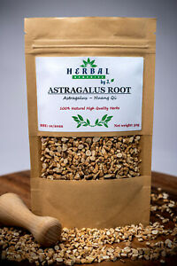 Astragalus Root (Huang Qi) Traganek korzen Immune boosting 50g