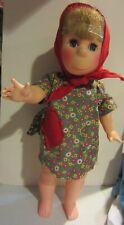 Vintage Poor Pitiful Pearl Doll
