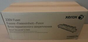 Xerox 115R00138 Fuser Fixiereinheit 220V f. Versalink C7000 NEW