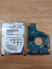 Scheda Logica Hard Disk 2.5'' SATA 500GB SEAGATE ST9500325AS 9HH134-022 (N28P)