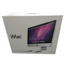 Apple iMac A1311 Box with Inserts