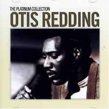 OTIS REDDING The Platinum Collection NEW & SEALED CLASSIC 60s SOUL CD (WARNER)