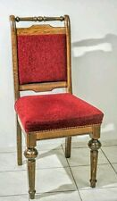 Dining Room Handmade Traditional Chairs
