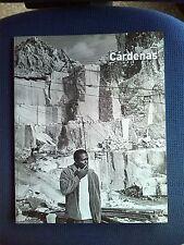 Carrara, Cardenas e la Negritudine - Centro Arti Plastiche. Galleria Duomo