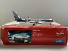 TUIfly 737-800 D-ATUC 526692-002 Herpa Wings 1:500