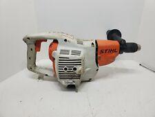 STIHL BT45 Gas Powered Drill Very Nice Check Out Photos& Description