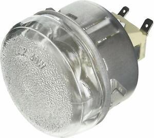 OEM Whirlpool W11281687 Range Oven Light Socket