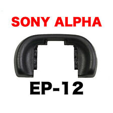EP-12 Augenmuschel Eye Cup für Sony Alpha SLT- A77 , A58,A65 SONY ALPHA FDA-EP12