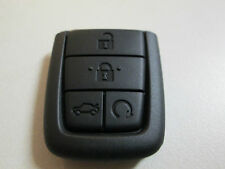 2008-2009 PONTIAC G8 REMOTE CONTROL TRANSMITTER KEY FOB PUSH BUTTON PAD 92245050