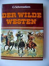 Der wilde Westen 1977