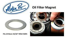 2FastMoto Motorcycle Oil Filter Magnet Reusable KTM 450 530 350 Offroad