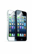 Clear Screen Protector Cover for iPhone 5/5C/5S