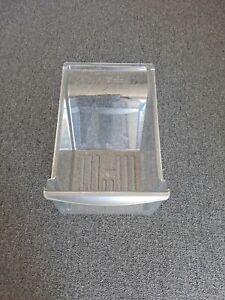 Genuine Frigidaire Kenmore 2403371 Refrigerator Crisper Pan Drawer