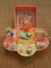 Littlest Pet Shop Teeniest Tiniest Playset Hamster Take Along #2