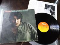 "MANZANITA Cuando Die Noche Te Packt ´ S 1983 LP Vinyl vinyl 12 "" G VG"
