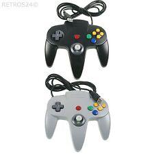 Nintendo 64 USB Controller N64 Gamepad Joypad für PC MAC NEU