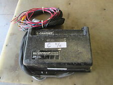 Charles Industries C-Charger Waterproof Marine Battery Charger 4-10A, 93-wp40-A