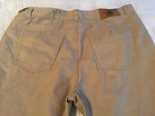 Nevada Jeans Mens 38x32 Beige