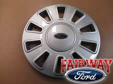 "06 thru 11 Crown Victoria OEM Genuine Ford Wheel Cover Hub Cap 17"" 10-Spoke NEW"