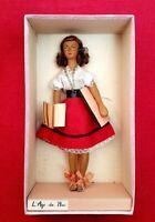 "1960 Poupee "" L'age du Bac "" en Boite - Technigom ancienne Figurine Gout Peynet"