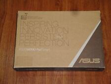 "Asus 10"" nVIDIA 1.2 GHz 1GB 16GB Memo Pad Smart - Blue - ME301T - 886227396924"