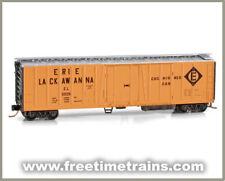 Micro-Trains Line (MTL)