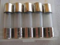 5X Littelfuse Fuse 361 1//100 1//200 1//500  1//10 2//10 1//8 3//16 1//4 3//8 or 1//2 Amp