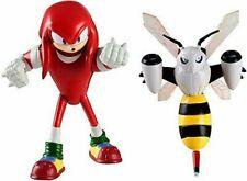 Sonic Boom - Knuckles & Beebot Figures