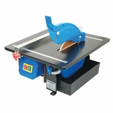 450W Electric Bench Tile Cutter Deep Floor Wall Tile Ceramic Machine - 36 x 33cm