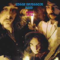 Edgar Broughton Band - Wasa Wasa [Remastered] (2019)  CD  NEW/SEALED  SPEEDYPOST