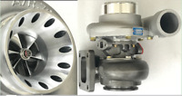 Billet wheel .70 A/R cold Trim Racing GT3582 T4 .68 A/R hot side Turbo charger
