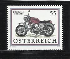 AUSTRIA. Año: 2006. Tema: MOTOCICLETAS.