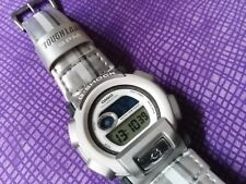 RELOJ CASIO VINTAGE G-SHOCK DW-003 TOUGH LABEL BPM NOS WATCH NEW