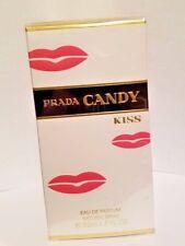 Prada Candy Kiss Eau de Parfum 1.7 oz NIB!