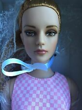 "Tonner Tyler Antoinette 16"" Check This Out Sydney Chase Fashion Doll LE NRFB"