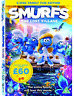 Smurfs The Lost Village Family Fun Editi DVD NUOVO