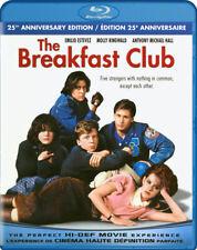 THE BREAKFAST CLUB (25TH ANNIVERSARY EDITION) (BILINGUAL) (BLU-RAY) (BLU-RAY)