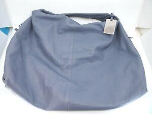 FURLA Elizabeth Slouch Tote Handbag Lavender