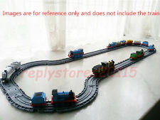 Thomas & Friends 22Pcs Track Packed Series Toy Train Curved & Straight Boxed New