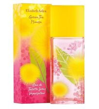 Grüner Tee mimose Elizabeth Arden Eau de Toilette 100 ml vapo