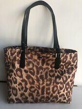 kate spade Shoulder Bag Leopard Print New With Tag