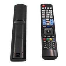 Universal LCD TV Remote Control Replacement For LG AKB73756502 HDTV Controller