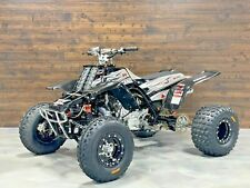 2001 DUNCAN RACING BANSHEE 350 ROLL DESIGN 1 OF 1 ATV RARE FIND NONE NICER WOW!!