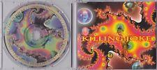 Killing Joke - Millennium - Scarce 1994 UK 5 track CD single