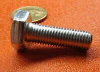 100 Pc Metric Yellow Zinc Class 8 Hex Flange Nut M10-1.5 Stover Grade 8.8