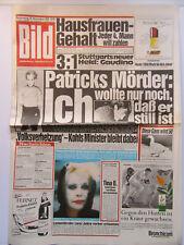 Imagen periódico 24.11.1988, Hilde Knef, olga korbut, steffi graf