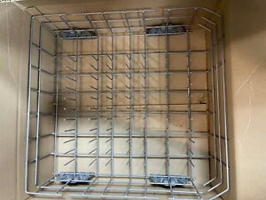 Kenmore Dishwasher Model 665.13542n413 Lower Rack WPW10525642